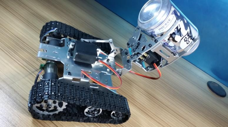 Tank chassis (7)