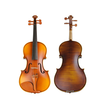 Professional Handmade Violin 4/4 Violino 3/4 Handmade musical instrument & case,bow  TL001-2B 10 years wood made handmade new top model art 5 strings red 4 4 electric violin streamline case rosin bow included string instrument