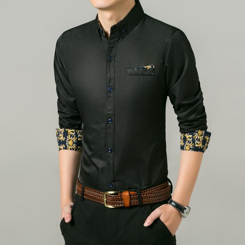 Shirt design for mens - Double Shirt Design For Men
