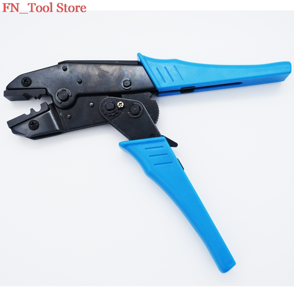 FASEN HS-11 4mm2 AWG 12 High Quality Electrical Infrared Underfloor Heating Film Terminal Crimping Specialized Plier