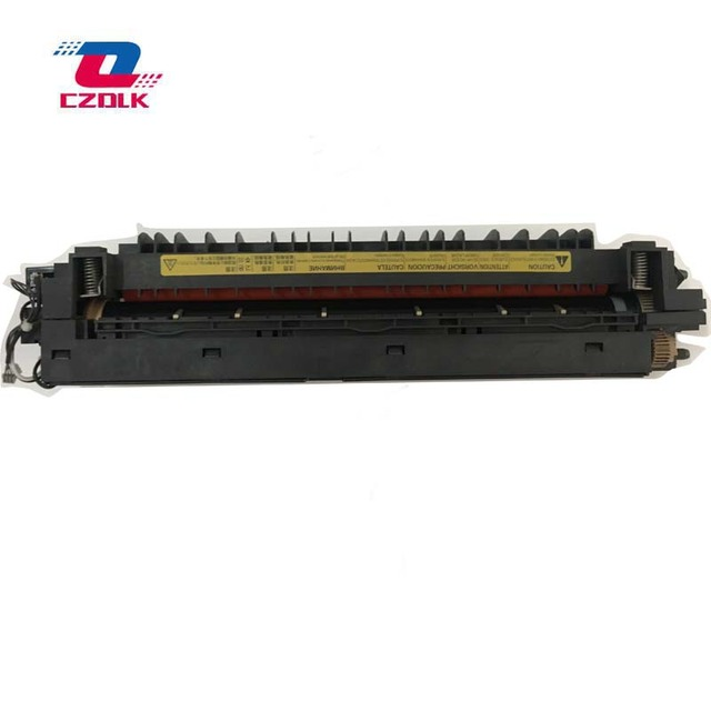 US $73 92 23% OFF|Used Original 302H093040 302K593070 Fuser Unit for  Kyocera KM2540 KM3040 KM2560 KM3060 TA300i Fk671 Fuser kit-in Printer Parts  from