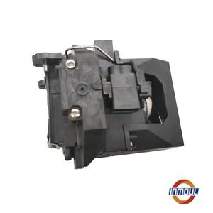 Image 2 - Inmoul 交換用プロジェクターランプ ELPLP57 ため EB 440W EB 450W EB 450Wi EB 455Wi EB 460 EB 460i EB 465i