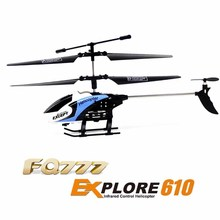hot deal buy rc helicopters fq777-610 drone 6 axis gyro quadrocopter 2.4ghz 3.5ch dron 3d unlimited eversion rc helicopter toys vs syma s107g