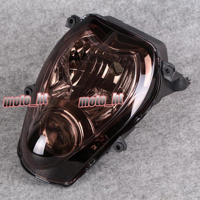 For Suzuki GSX1300R Hayabusa GSXR1300 Front Headlight Headlamp Assembly 1999-2007 Motorcycle Lighthouse keyless motorcycle fuel gas tank cap cover for suzuki gsxr1300 hayabusa 1999 2007 sv650 1999 2002 gs600f 2000 2001 gs500