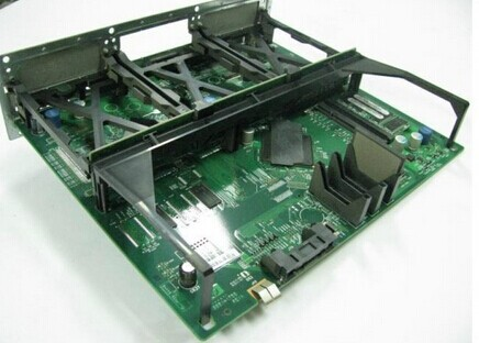 Free shipping 100% test  for HP4650 Formatter Q3999-60001printer parts on sale