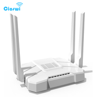 High Quality 2 4Ghz 5 8Ghz Dual Band Gigabit Wireless Wifi Router Pre Load OpenWRT English
