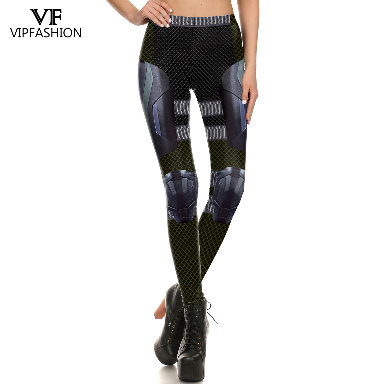 VIP FASHION 2019 New Arrival Marvel Leggings Women 3D Black Phoenix SuperHero Printed X-Men Movie Legging Workout Fitness Leggin