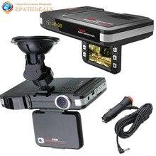 FHD 2.4 Pouce HD LCD Voiture DVR Caméra 12 Millions Pixel Auto Enregistreur Vidéo Caméscope Soutien Radar Laser Détecteur de Vitesse G-Capteur