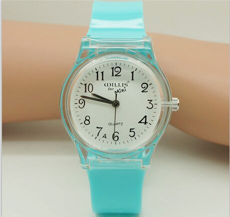 2015 New Casual Watch Willis Watches Fashion Watch For Women Mini 10m Water Resistant Children's Wrist Watch-1175