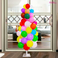 1SET 1.8M Balloon stand for Event Party Decoration Ballon accesories