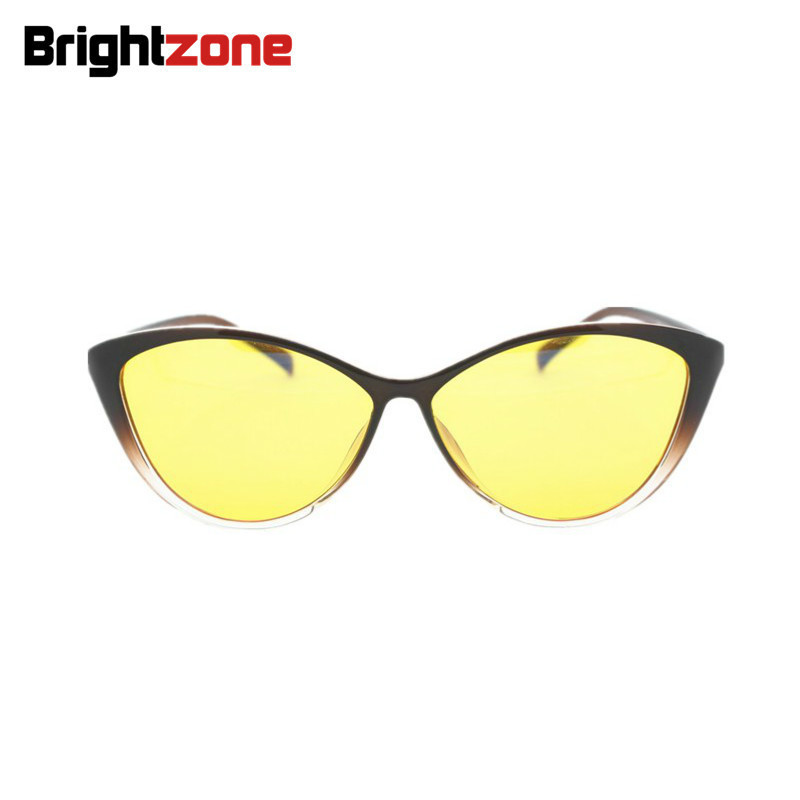 Brightzone Vintage Cat Eyes Blue Ray Blockers Reading Video Eyewear Readers Eye Glasses Anti Eyestrain Lens For Digital Screens in Women 39 s Blue Light Blocking Glasses from Apparel Accessories