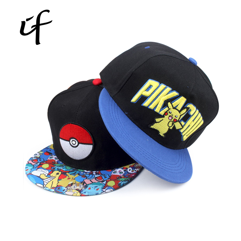 2016 Hot Cosplay Mobile Game Pokemon Go Team Valor Team Mystic Team Instinct Snapback Baseball Cap Hat pokemon Ash Ketchum Hat стоимость