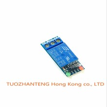 10pcs 5V low level trigger One 1 Channel Relay Module interface Board Shield For PIC AVR DSP ARM MCU Arduino