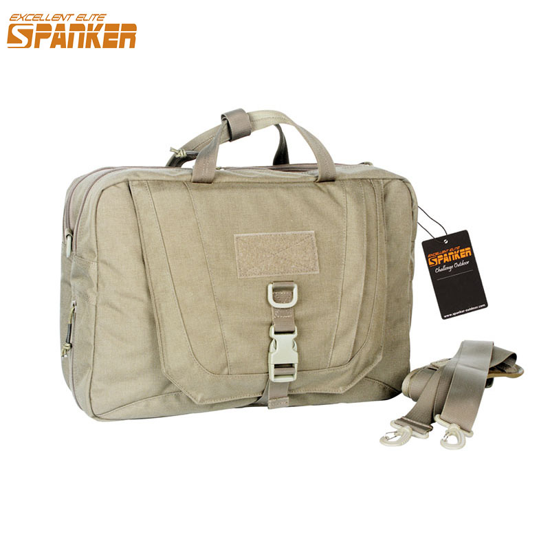 EXCELLENT ELITE SPANKER Outdoor Sport Bag Tactical Computer Bags Nylon Military Tactical Shoulder Bag Hunting Backpack sport elite se 2450