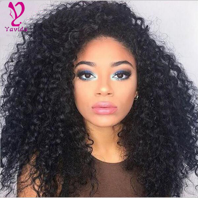 Best Selling Afro Kinky Curly Hair Weave 4 Bundles Indian Virgin