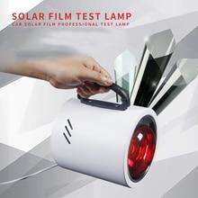цена 1000W 220V Car Window Solar film Infrared Paint Curing Lamp Spray/Baking Heating Baked Light Oven lamp  KD-04W онлайн в 2017 году