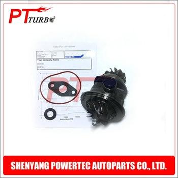 Turbocharger TD03L4-10TK3-F2.7 Turbo Chra Inti Cartridge Turbin 28231-4A800 49590-45607 untuk Hyundai Kia Bongo K2500 DOHC 16 V