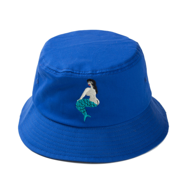 9adaeaf2317 fashion funny blue bucket hats for women men soild fishing caps outdoor sun  hat foldable flat cap  YJH-F209  Bob safari hat