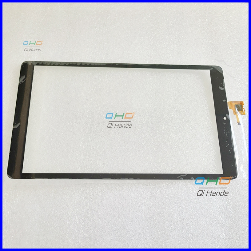 New For 10.1'' inch Tablet PC handwriting screen Alcatel One Touch Pixi 3 (10) 3G 9010x Touch screen digitizer panel Repair black new 8 tablet pc yj314fpc v0 fhx authentic touch screen handwriting screen multi point capacitive screen external screen