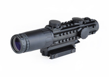 Entfernungsmesser Für Zielfernrohr : Leica magnus i zielfernrohr mit schiene günstig kaufen