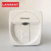 Новое поступление O2Nails M1 мобильный принтер для ногтей Professional Nails Art оборудование машина для маникюра инструмент пожизненная Гарантия