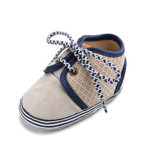 Newborn Boys and Girls New Baby Shoes With Toddler mesh casual Four Seasons Schoenen shoes infant
