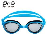 Barracuda Dr B Junior Optical Swim Goggle FUTURE RX Corrective Lenses Comfortable No Leaking Easy Adjusting