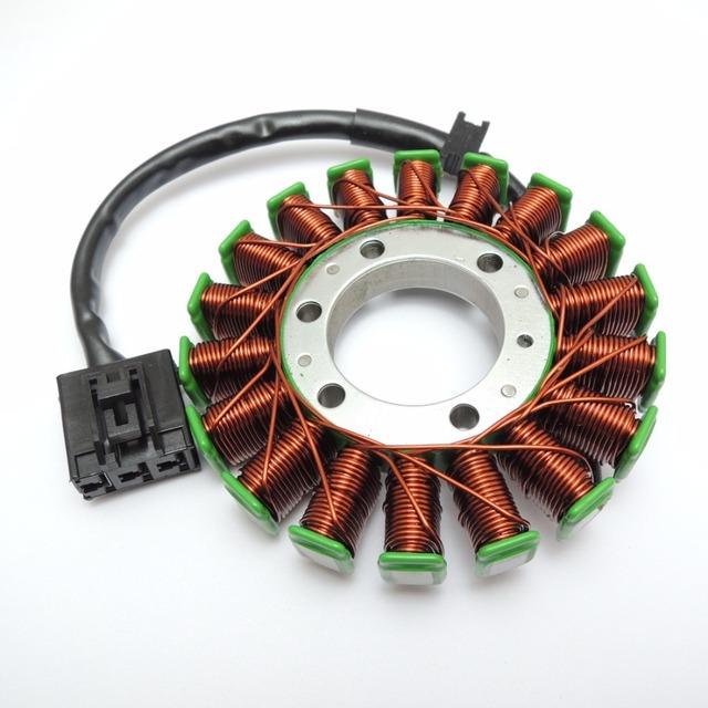 Para honda cbr1000rr estator do gerador do motor de bobina de ignição para honda cbr1000 rr 2004 2005 2006 2007 motocicleta estator do gerador