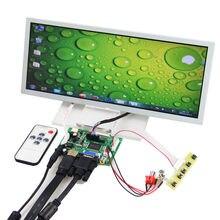 12.3inch 1280*480 LQ123K1LG03 LCD Panel+HDMI+VGA+2AV Lcd Controller Drive Board