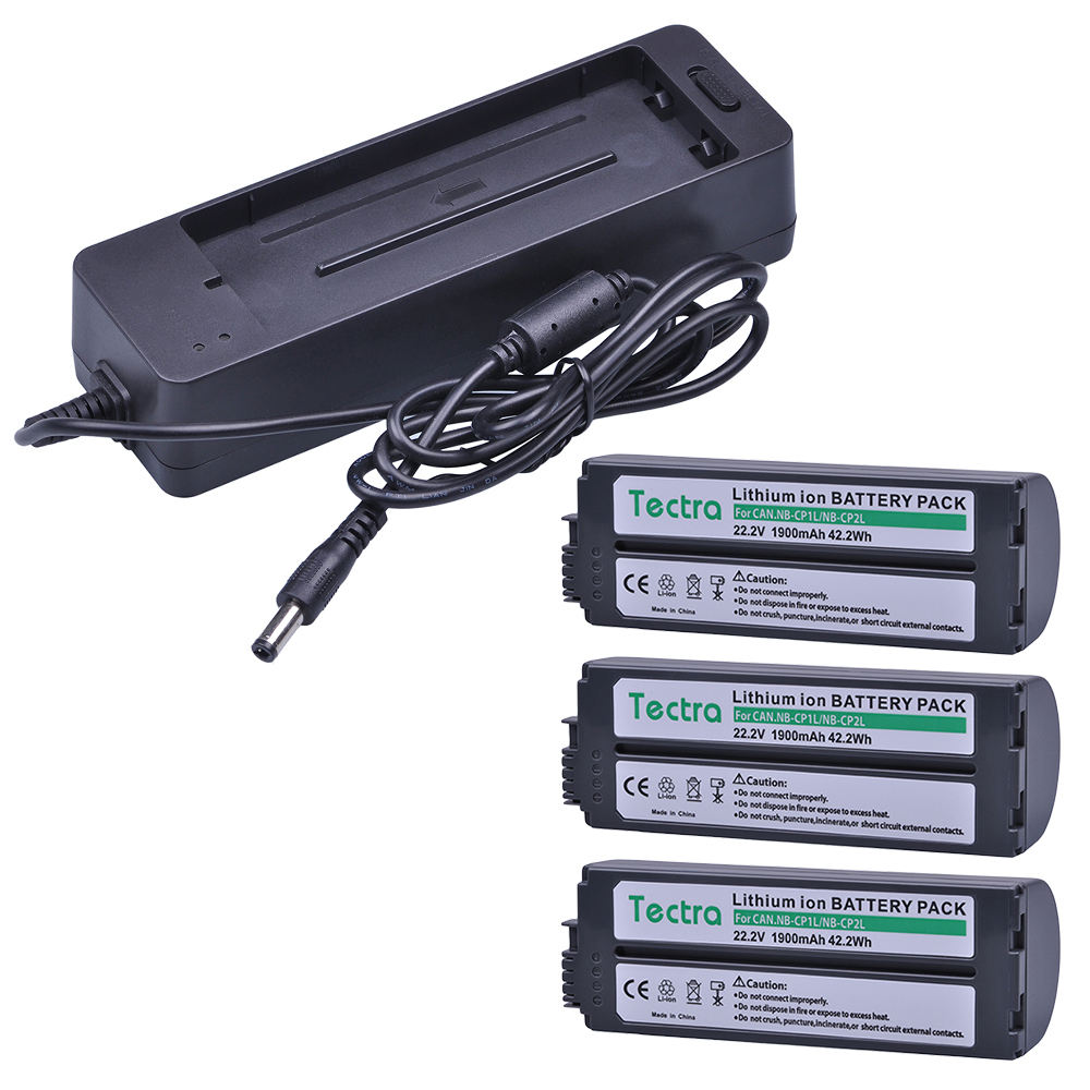 3 x Battery + Charger for Canon NB-CP2LH, NB-CP2L, NB-CP1L, CP2L, NBCP2L, CG-CP200 and Photo Printers SELPHY CP800, CP900, CP910 фотопринтер canon selphy cp910 белый