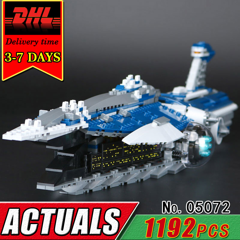 DHL LEPIN 05072 Star Series The Limited Edition Malevolence Children War Building Blocks Compatible 9515 Bricks Educational Toys new mf8 eitan s star icosaix radiolarian puzzle magic cube black and primary limited edition very challenging welcome to buy