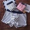 95 Cotton Men Underwear Calvinfully Boxers 2 PCS Pour Homme Panties Breathable Boxer Shorts Men Klein
