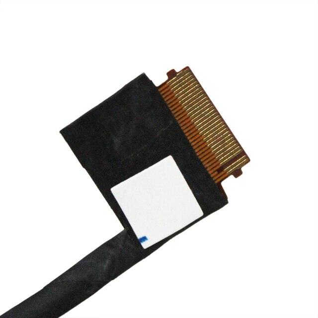 DG521 LCD Daffichage LVDS CÂBLE Pour Lenovo IdeaPad 320 330 Série 330-15IKB 320-15AST 320-15ABR 320-15IAP 320-15IABR DC02001YF10