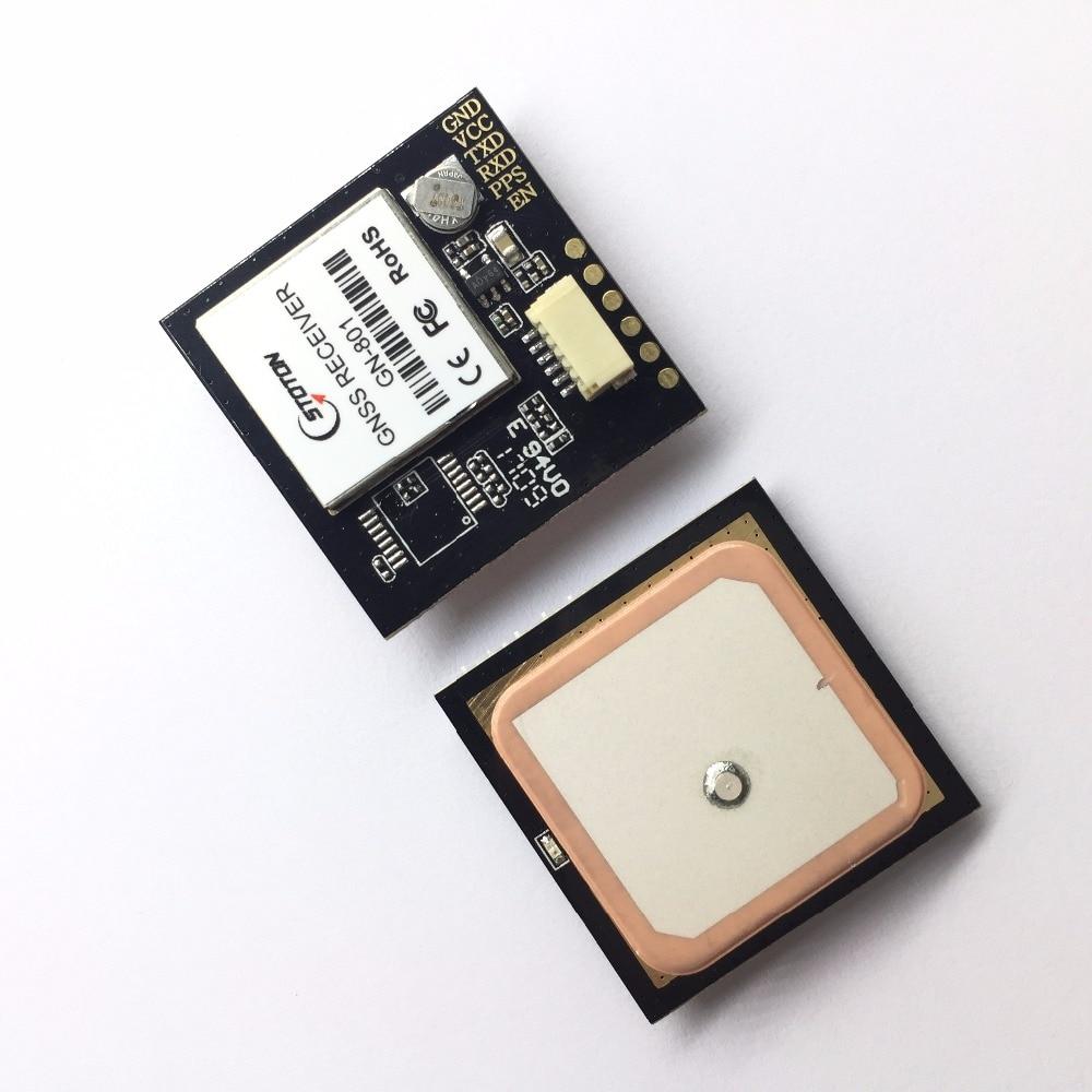 смарт-чип ublox m8n GPS и чип