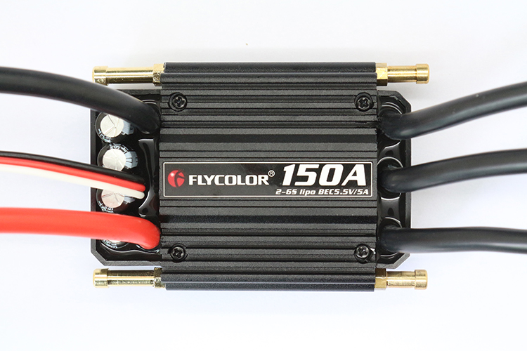 Flycolor Flymonster 150A (1)