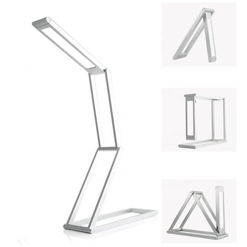 Portable 4 segment folding LED Night light and multifunctional table lamp in LED Night Lights from Lights Lighting
