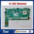100% trabalho para ASUS N73SV Laptop motherboard totalmente testado