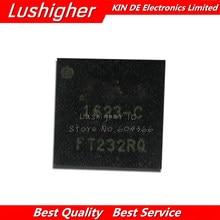 5 pces ft232 qfn ft232rq qfn32 232rq QFN-32 usb uart porta serial assíncrona