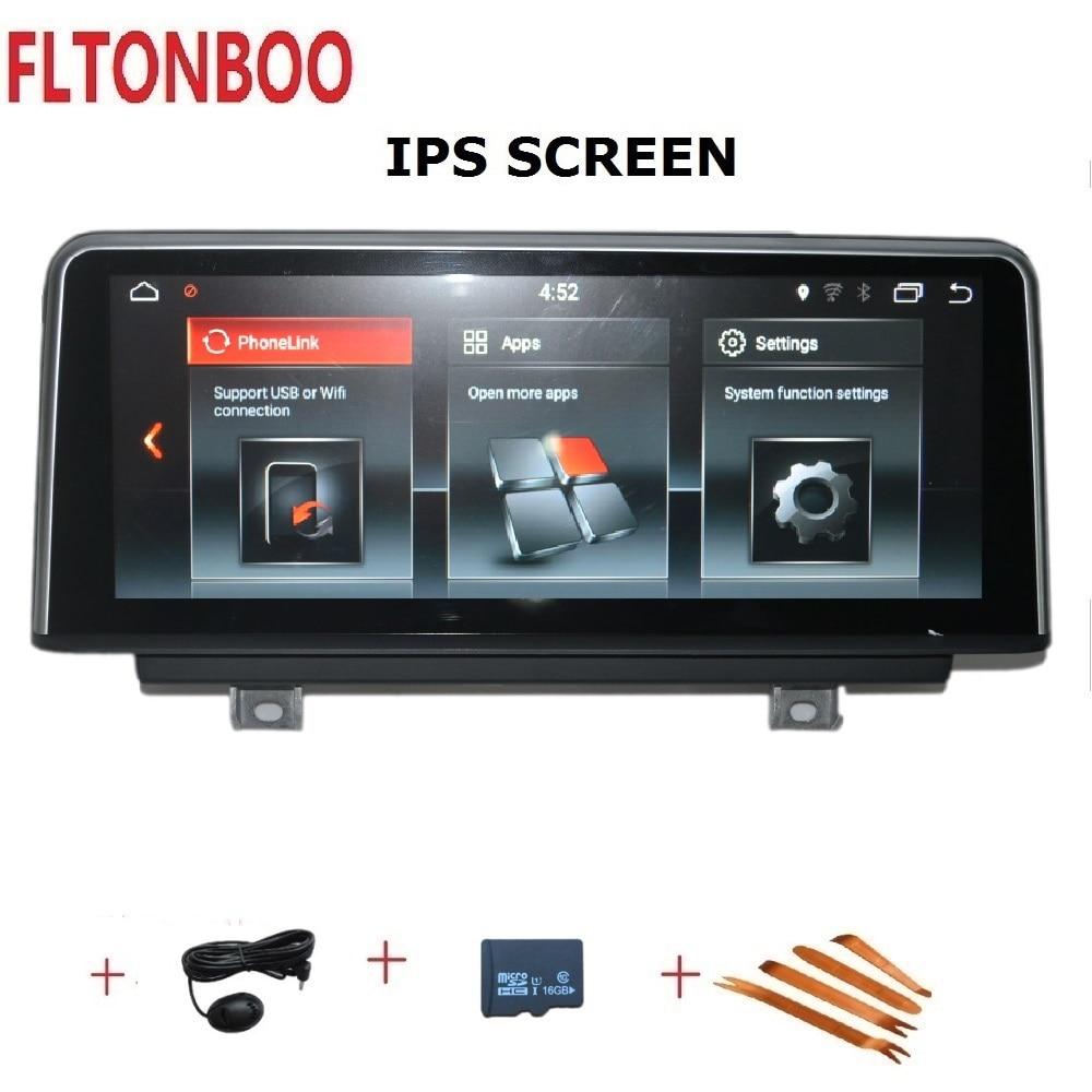 10.25 inch Android 7.1 Car Gps radio plyaer navigation for BMW F20 F21 1series support CIC NBT 2GB RAM 32GB ROM wifi  bluetooth10.25 inch Android 7.1 Car Gps radio plyaer navigation for BMW F20 F21 1series support CIC NBT 2GB RAM 32GB ROM wifi  bluetooth
