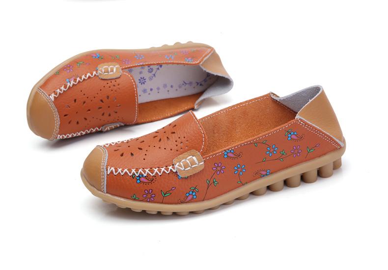AH 3599 (25) women's loafer shoe