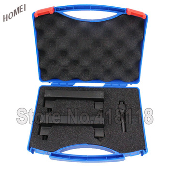 Professional Cam holding tool Set Engine Camshaft Locking Clamp Timing Tool Set for VW Audi
