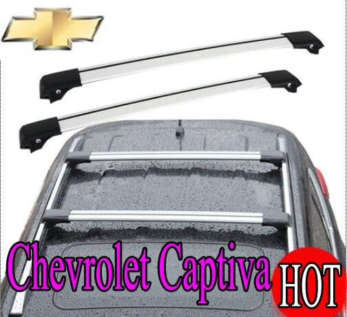 Used Chevrolet Captiva: Captiva Roof Rack/roof Rail/roof Bar (crossbeam), Slap Up