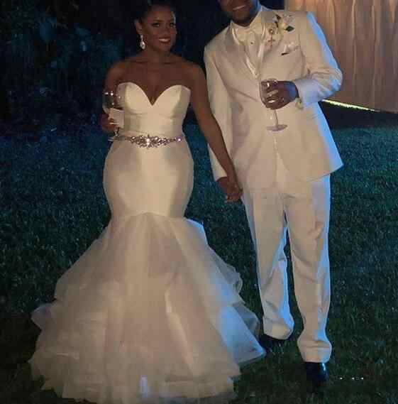 Hot Sale Sweetheart African Wedding Dresses 2020 Sweep Train Plus Size Bridal Dresses With Crystal Sash Aliexpress,Hot Weather Simple Wedding Dresses 2020