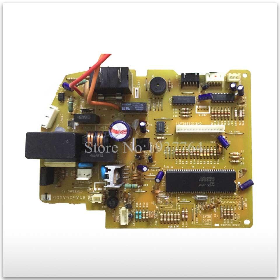 цена на original for air conditioning Computer board control board RYA505A400T RYA505A400 used good working