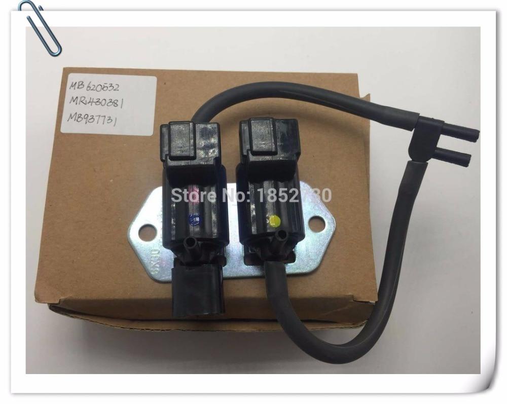 HIGH QUALITY NEW MB937731 MB620532 Freewheel Clutch Control Solenoid Valve For Mitsubishi Pajero L200 L300 K-M