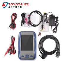 2017 High quality Performance for toyota intelligent tester it2 for toyota/suzuki without Oscilloscope Intelligent Tester IT2