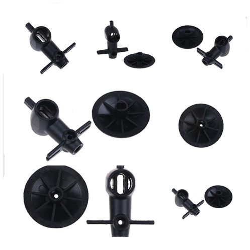 Helicopter Parts Rotor Head V.2.V950.002 For RC Hel