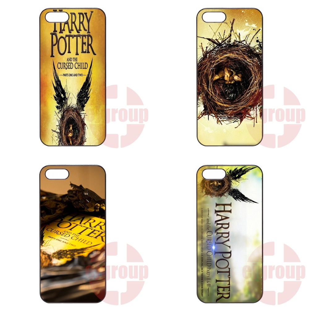 Art Online Cover Case Harry Potter And The Cursed Child For Meizu MX4 MX5 Pro 6 m1 m2 m3 note For OnePlus 1+ Two X 3