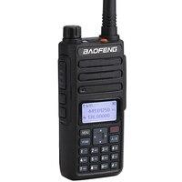 מכשיר הקשר 2019 במפעל מחיר Baofeng DM-1801 מכשיר הקשר DMR Digital Dual Band שני הדרך רדיו Dual זמן חריץ DMR רובד Tier1 Tier2 (2)