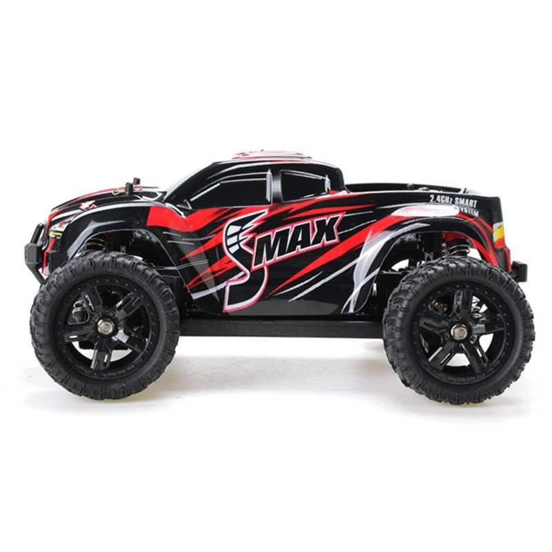 חדש הגעה רמו 1/16 DIY RC מדבר באגי משאית ערכת RC רכב RC צעצועי ללא חשמלי חלקי חיצוני צעצועי עבור ילדי מתנות